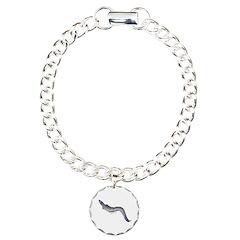 Conger Eel fish Bracelet