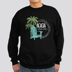 Acacia Beach Sweatshirt (dark)