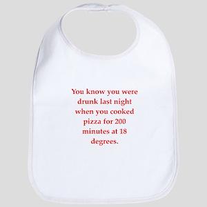 drunk Bib