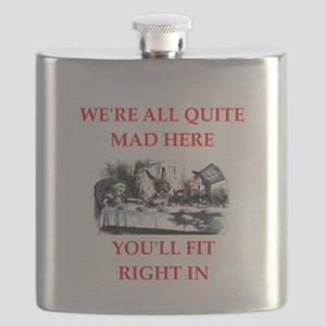 madness Flask