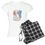 Unicorn Dream Women's Light Pajamas