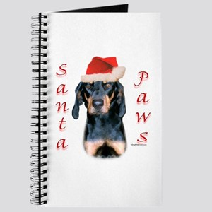 B&T Paws Journal