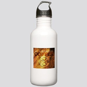 dAnconia Copper Stainless Water Bottle 1.0L