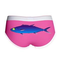 Escolar (Lilys Deep Sea Creatures) Women's Boy Bri