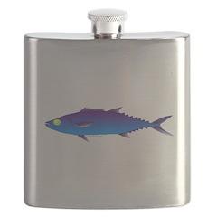 Escolar (Lilys Deep Sea Creatures) Flask