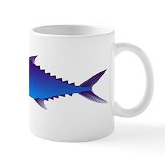 Escolar (Lilys Deep Sea Creatures) Mug