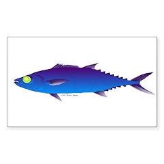 Escolar (Lilys Deep Sea Creatures) Decal
