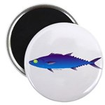 Escolar (Lilys Deep Sea Creatures) Magnet