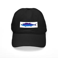 Escolar (Lilys Deep Sea Creatures) Baseball Hat