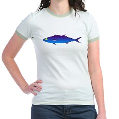 Escolar (Lilys Deep Sea Creatures) T