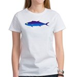 Escolar (Lilys Deep Sea Creatures) Women's T-Shirt