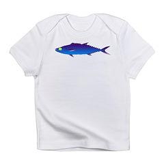 Escolar (Lilys Deep Sea Creatures) Infant T-Shirt