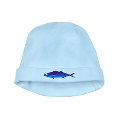 Escolar (Lilys Deep Sea Creatures) baby hat