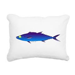 Escolar (Lilys Deep Sea Creatures) Rectangular Can