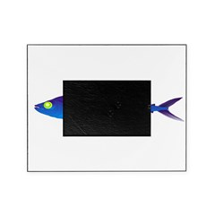 Escolar (Lilys Deep Sea Creatures) Picture Frame