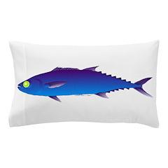Escolar (Lilys Deep Sea Creatures) Pillow Case