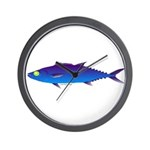 Escolar (Lilys Deep Sea Creatures) Wall Clock
