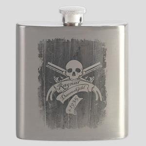 Ragnar Danneskjöld (Distressed) Flask