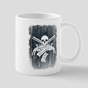 Ragnar Danneskjöld (Distressed) Mug