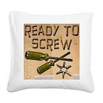 Ready To Screw -- Another Blakk Frogg Original Squ