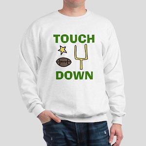 Touchdown Sweatshirt