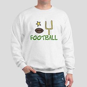 Football Sweatshirt