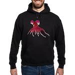 Vampire Squid (Octopus) Hoodie (dark)
