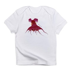 Vampire Squid (Octopus) Infant T-Shirt