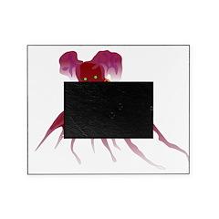 Vampire Squid (Octopus) Picture Frame