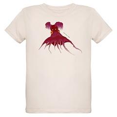 Vampire Squid (Octopus) T-Shirt