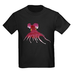 Vampire Squid (Octopus) T