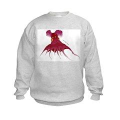 Vampire Squid (Octopus) Sweatshirt