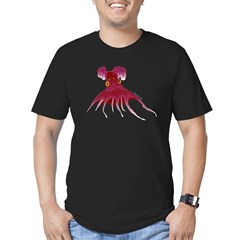 Vampire Squid (Octopus) T