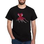 Vampire Squid (Octopus) Dark T-Shirt