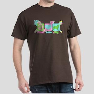 Australian Shepherd Dark T-Shirt