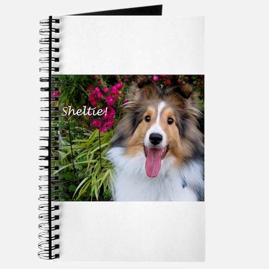 Sheltie! Journal