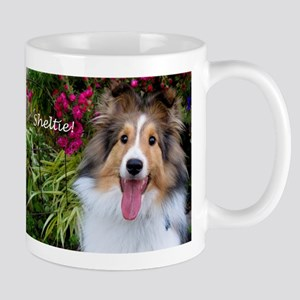 Sheltie! Mug