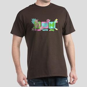 American Eskimo Dark T-Shirt