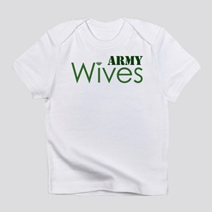 Army Wives Diamond Infant T-Shirt
