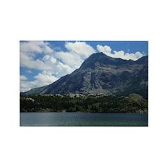 Waterton Lakes Magnets