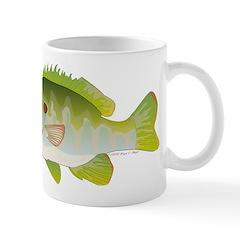 Redear Sunfish fish Mug