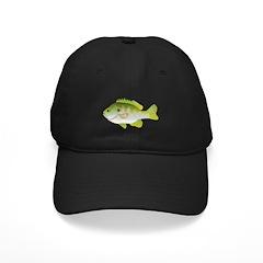 Redear Sunfish fish Baseball Hat