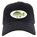 Redear Sunfish fish Black Cap