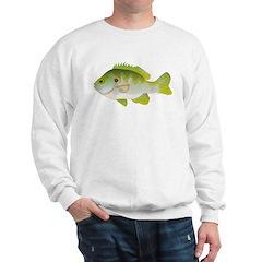 Redear Sunfish fish Sweatshirt
