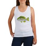 Redear Sunfish fish Women's Tank Top