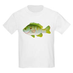 Redear Sunfish fish T-Shirt