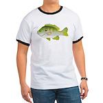 Redear Sunfish fish Ringer T