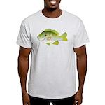 Redear Sunfish fish Light T-Shirt