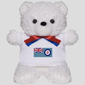 RNZAF ensign Teddy Bear