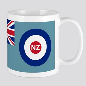RNZAF ensign Mug